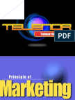 Mktg Project Presentation Telenor