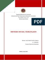 Sistema social venezolano.pdf