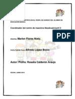 Formacion Cientifica Basica