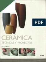 Livro2-Ceramica Tecnicas y Projeto