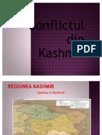 Conflictul Din Kashmir