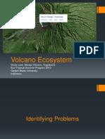 Volcano Ecosystem