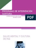 Programa de Intervencion Sanitaria_salud Mental_salud Bucal_accidentes de Transito_MonicaMoreno