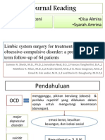 JOURNAL Cingulotomy-dr. Tya Romli SpBS