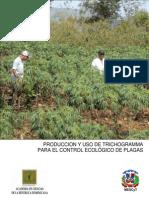 Brochure Trichogramma