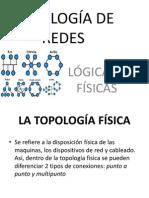Topología de Redes (1)