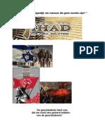 Joden en Christenen Onder Islam Vijfde Stukje
