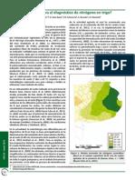 TRIGO ¿El NAN Mejora El Diagnostico Del Nitrógeno en Trigo Por N. Reussi Calvo Del FERTILAB