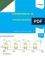 LABORATORIO 6_EVAPORACION