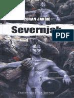 Zoran Jakšić - Severnjak