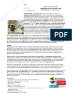 Press Release Amsterdam Black Heritage Guide (Dutch & Engish version)