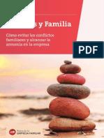 Protocolo Empresa Familiar - EAE Programas