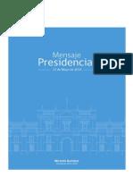 Cuenta Publica 2014