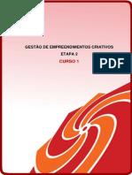 Apostila Gestão de Empreendimentos Criativos_I_032014