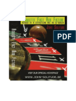 Roulette Fact and Fiction Educational by John S