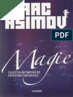 Asimov, Isaac - Magie (v1.0)