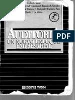 47222937 Auditoria Un Nuevo Enfoque Rial 2da Edicion Carlos a Slosse Tomo 1