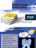 EDU 624 eLearning Module PPT