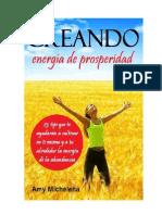 Crean Do Energia de Prosperidad