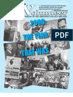 The Volunteer, December 2009