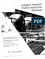 Complete Magnetic Particle Inspection Work Book