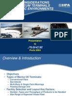 Petroleum Terminals