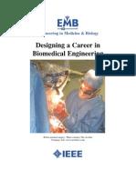 careerguide for biomedical