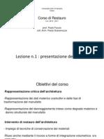 Prof.faccIO Lez.01