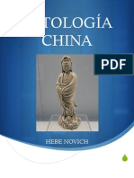 18b Mitología China