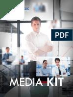 Rescue Logic Media Kit
