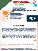 Caso Clinico (Grupal)