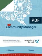 Guia Del Community-Manager [Maestrosdelweb]