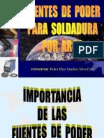 Fuentes Pucp