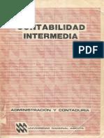 Libro 632 Contabilidad Intermedia