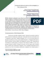 ABEM2013 Catarina e Washington_Vivências Musicais Entrelaçando Saberes Através Da Prática Pedagógica No PIBID Música UFRN-2