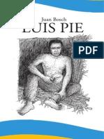 Luis pie