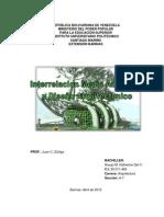 Copia de Interrelacion Ambiente y Diseño Arquitectonico