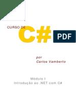 Programando Em C#