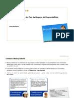 Caso Practico Plan de Empresa EmprendeRioja