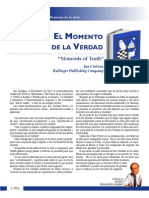 El Momento de La Verdad (1991). Jan Carlzon