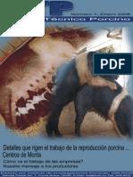 BTP 01 Detalles Que Rigen El Trabajo de La Reproducción Porcina