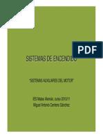Presentacion Sistemas Encendido Sz