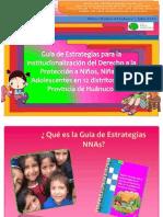 Presentación_Huánuco