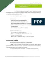 Instrucciones Para Elaborar Informes de Laboratorios