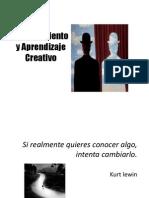 entrenamientoyaprendizajecreativom41-090731130255-phpapp01