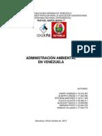 Informe Administracion Ambiental.docx