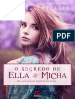 O Segredo de Ella e MIcha(Ofici - Jessica Sorensen