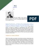 Sigmund Freud1