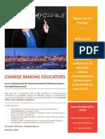 Change Making Educators_PT