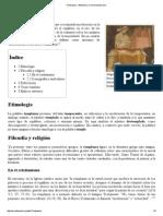 Templanza - Wikipedia, La Enciclopedia Libre